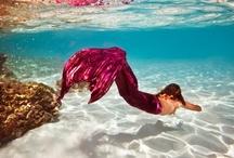 Mermaid Love <3