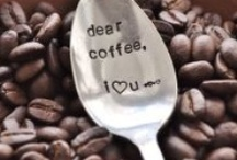 for coffee lovers / by Josie Wosie