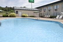 Travel West Virginia / by Boomerang Hotels