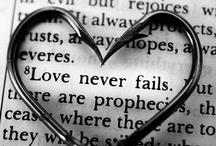 God is Love / by Josie Wosie