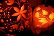 Autumn / by Christina Bonner