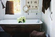 BATHROOMS - La salle de bain / Salle de Bain