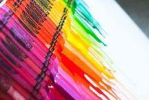 Arts n Crafts / by Josie Wosie