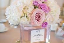 DIY   Glass, Vases & Such..