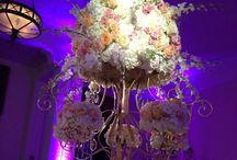 Gorgeous Party Ideas / Gorgeous party ideas.  / by Jenny Hassan