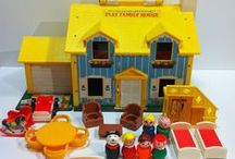 Memory Lane / Childhood Memories from the 70s, 80s and early 90s / by Laura L