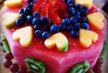 Recipes / by Gail Cochran