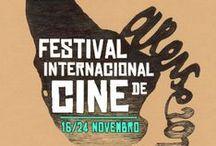 18OUFF - Ourense International Film Festival