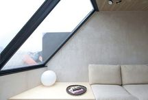 Skylights / Skylight inspiration