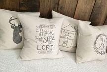 My Etsy Shop- Faith Home Love Designs and Finds / by Cortney { Faith. Home. Love.}