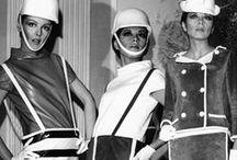 Vintage Fashion III / by Jen Mod
