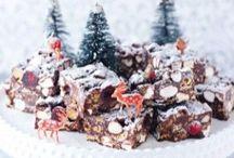Kerst recepten / Kerst recepten
