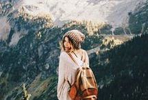 Happiness lies in Hiking