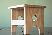wood / art