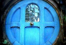 двери / двери