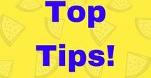 Blogging Top Tips! / Travel -  Gadgets - Mens Fashion - Healthy Eating - Art - And Much More!