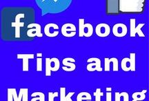 Facebook Tips and Marketing