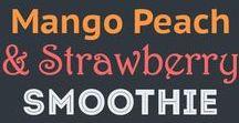 Best smoothie recipies