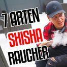 7 ARTEN von SHISHA RAUCHERN! / https://www.youtube.com/watch?v=ZUNMAQFjMS0