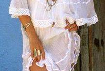Boho Gypsy Hippie Indi