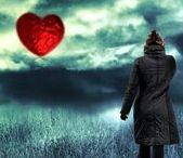 Heartbreaker / Pics, gifs, songs, words about having your heart broken.