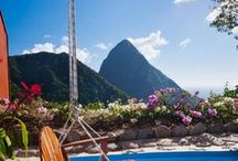 Best St.Lucia All Inclusive Resorts