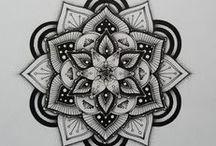 Inked