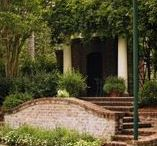 Our Walls / Southern Scape, LLC creates exquisite landscapes, outdoor living spaces, waterscapes, and sanctuaries. Call us for a quote!