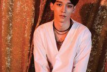 Chen/ 김종대/ EXO