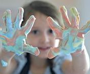 DIY / Crafts / DIY and crafts for kids and the home.
