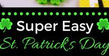 St. Patrick's Day: Crafts and Ideas / Fun crafts, recipes, travel, and other activities for St. Patrick's Day.