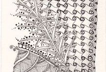 Zentangle / by Lundy Reynolds