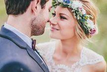 Wedding Ideas / by Micah Moore