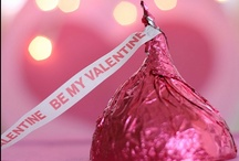 Valentine's  Day / Show your love! / by Roxanne