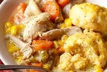 Crock Pot Meals / A little bit of everything... / by Roxanne