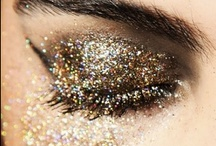 Beautiful/Sequins/Sparkle / A little glitter never hurt nobody / by Roxanne