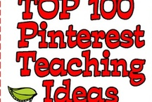 My teaching toolbox<3 / All the wonderful ideas I have found on Pinterest.Ideas for motivated teachers<3..and inspired students<3...  / by Virginia C