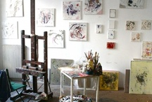 studio spaces