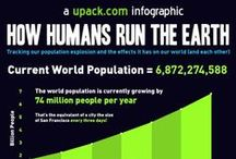 Infographics and More / Infographics related to moving, relocation, travel, new places/cities, and MUCH more!
