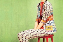 Garb / by Meredith Henry