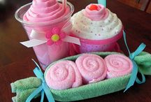 <3 BaBy GiRLS / baby girl gifts/shower ideas / by Virginia C