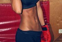 Fitness / by Megan Kostroun