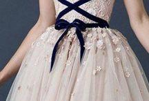 Extra special dresses