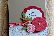 Very Vintage / antique, distressed, lacy... / by For the LOVE of Stampin' UP!