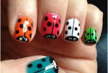 Love it, Nailed it! / all about nail care, color, style and FUN!