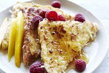 Breakfast Recipes / by Linda