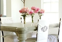 Seasonal Dining Rooms