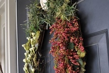 Wreaths - For Every Season