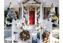 Entryway Decor - For all Seasons