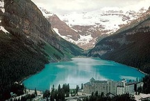 Canada - The Beautiful - My Home